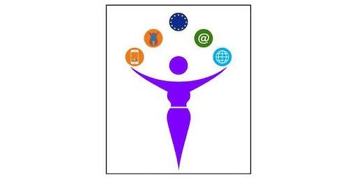 """Εργαστήριο """"Η χρήση των social media στην προώθηση της γυναικείας επιχειρηματικότητας"""""""