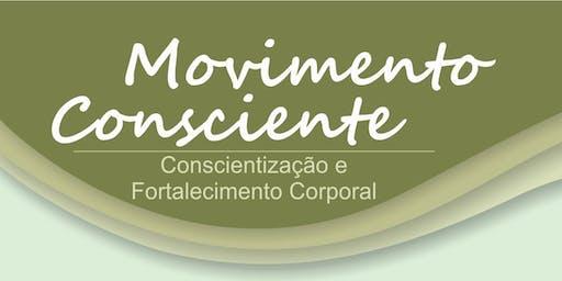 Movimento Consciente - Outubro