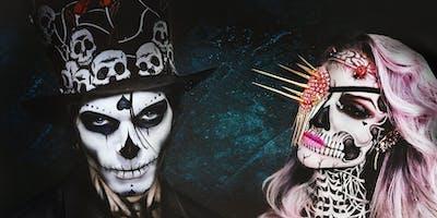 Festival of The Dead: The Abandoned Asylum Brighton