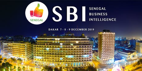 SENEGAL BUSINESS INTELLIGENCE tickets