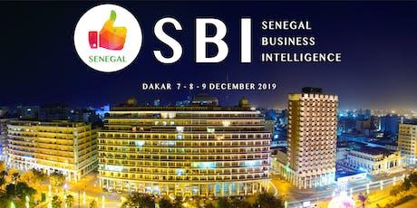 SENEGAL BUSINESS INTELLIGENCE billets