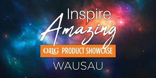 2019 QRG Wausau Product Showcase