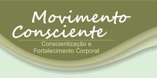 Movimento Consciente - Novembro