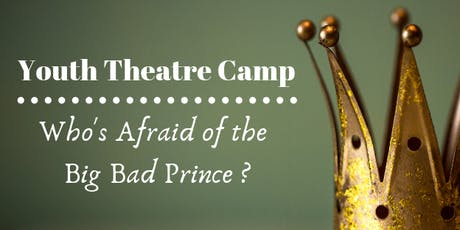 Youth Theater Summer Camp (2019) tickets