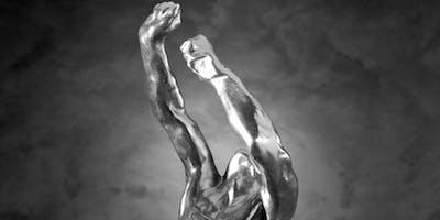 Gallery Talk: Sculpting in Bronze