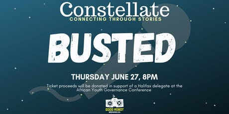 Constellate 6 | Busted tickets