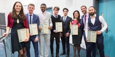 Startup Sussex & Social Impact Prize Launch Event 2019