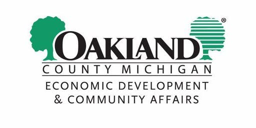 Starting a Business at Michigan Works! Southfield - August 6