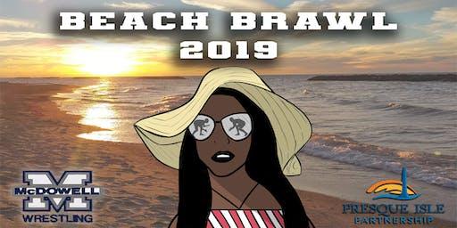 2019 Beach Brawl