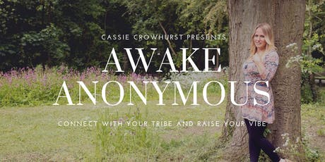 Awake Anonymous tickets