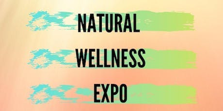 Natural Wellness Expo tickets