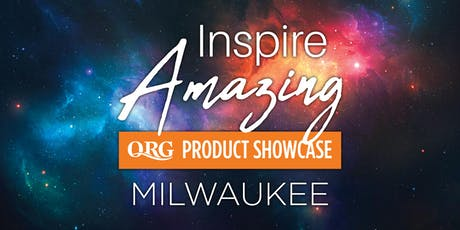 2019 QRG Milwaukee Product Showcase & Open House tickets