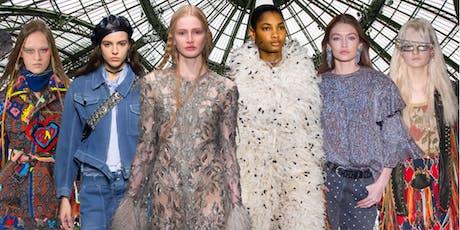 ADN Couture / Mode & Tendances billets