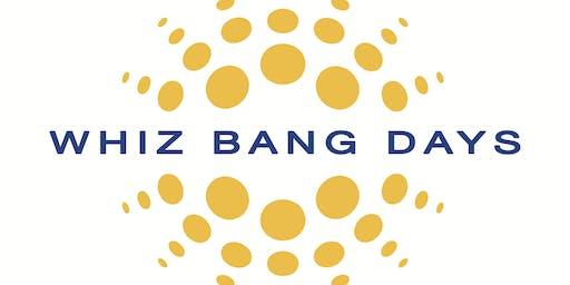 Whiz Bang Days Sponsor's Dinner