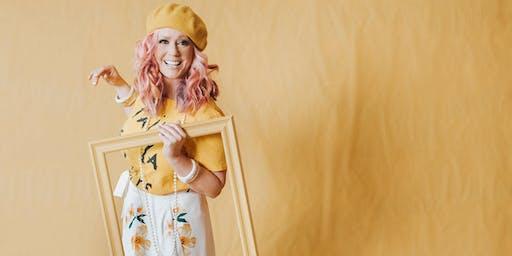 HGTV's Tiffany Pratt talks design for condos and townhomes