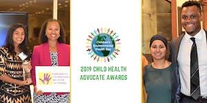 Children's Environmental Health Day & Child Health...