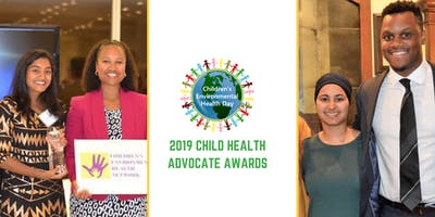 Children's Environmental Health Day & Child Health Advocate Awards