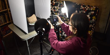 Pontefract Castle: Make a 3D Artefact - 26th October 2019 - Adults & Children 12+ tickets