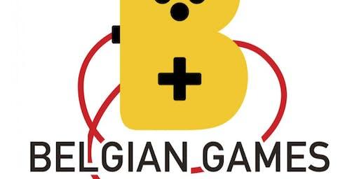 BelgianBeerCafe gamescom 2019