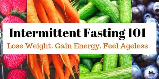 Intermittent Fasting - What is it and is it right for you?