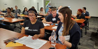 Skill QUEST Bootcamp a Flourish Initiative for Collin County