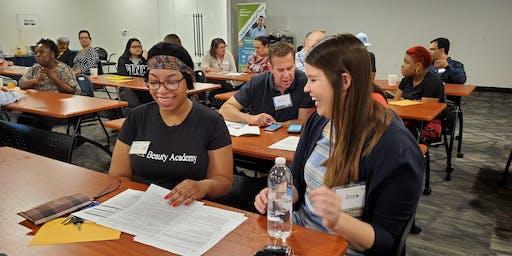 Skill Quest Bootcamp a Flourish Initiative for Collin County