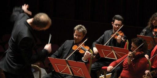 Bristol Ensemble: Haydn Animal Paris Symphonies