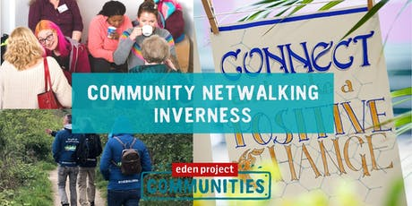 Community Net-walk Inverness tickets