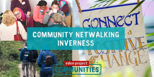 Community Net-walk Inverness