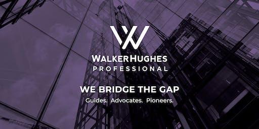 WalkerHughes Professional Summer Risk Management & Networking Series 2019