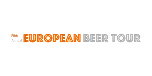European Beer Tour