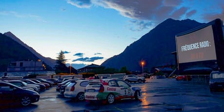Drive-in Verbier billets