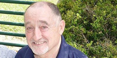 Dr. Mike Spranger Retirement Celebration