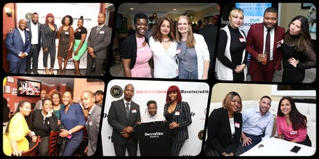 Incredible People: Real Estate Professionals Mixer tickets