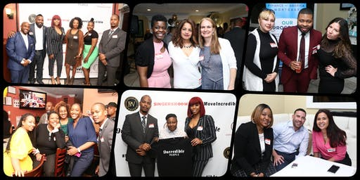Incredible People: Real Estate Professionals Mixer