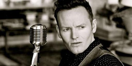 An evening of Jazz with Joe Stilgoe