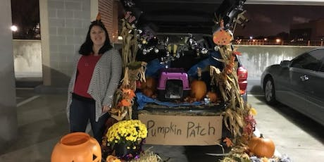 2019 Ivy Tech Education Association Trunk or Treat tickets