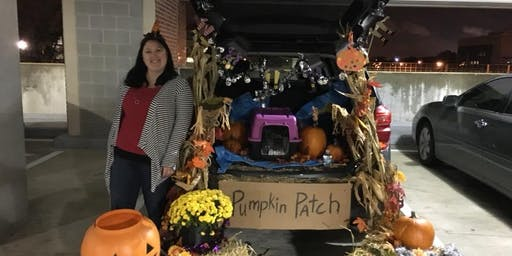 2019 Ivy Tech Education Association Trunk or Treat