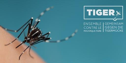 TIGER : Deuxième colloque scientific | Zweites wissenschaftliches Symposium