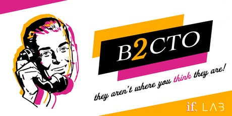 B2CTO tickets