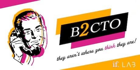 B2CTO tickets