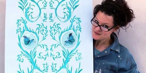 Pattern Design and Printmaking