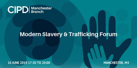 Modern Slavery and Trafficking Forum tickets