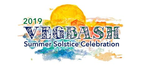 3rd Annual VegBash Summer Solstice Celebration tickets