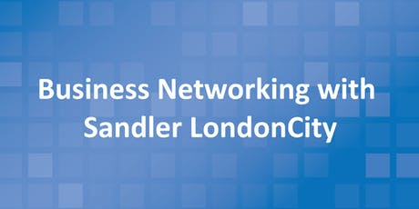 Business Networking that WORKS! tickets