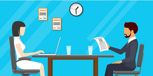 Prepare For Your Next Interview - Free Workshop