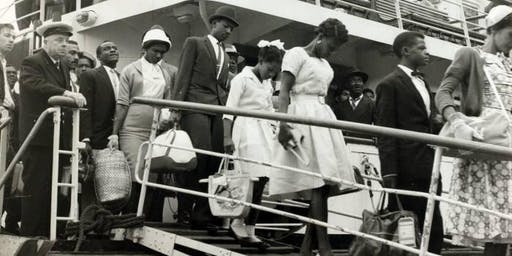 Celebrating the Windrush Generation in Newham