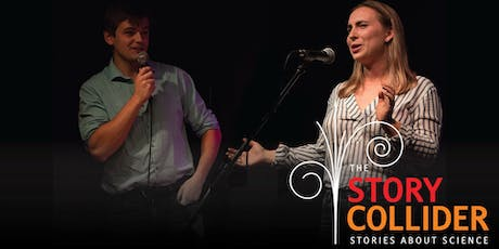 The Story Collider - Toronto, ON - August 2019 -Starting Over tickets