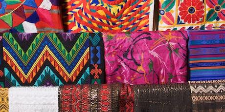 Masterclass Textile - Devenez un styliste expert des tissus billets