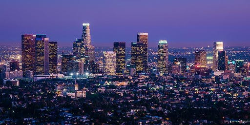 MBA Admissions Multi-School Event in Los Angeles